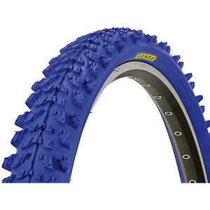 "Kenda K-829 Wired-on Tire 26 x 1,95"" blue blue"