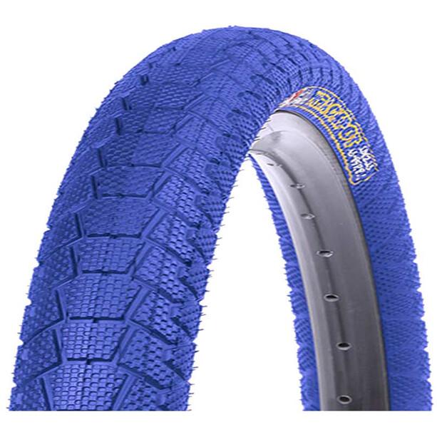 Kenda Krackpot K-907 Wired-on Tire 20 x 1.95'' Kanttråd blue