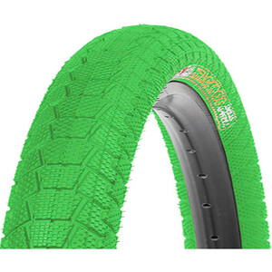 Kenda Krackpot K-907 Wired-on Tire 20 x 1.95'' Kanttråd green green