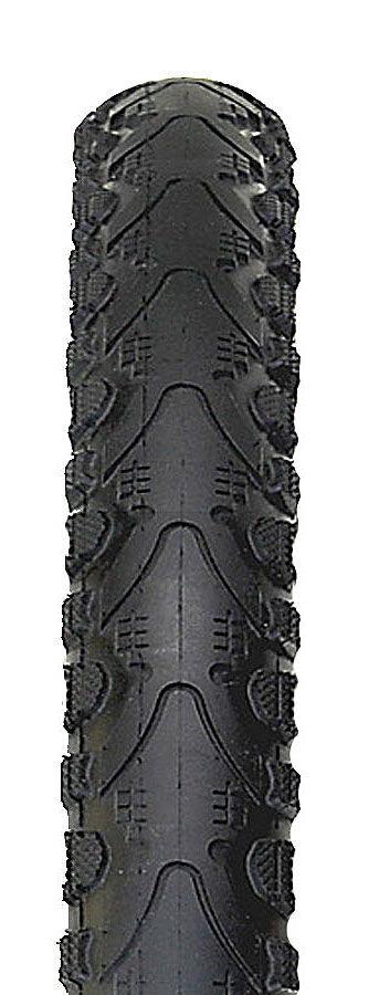 2x Kenda Reifen Khan K-935 40-622 28 Zoll Draht Reflex grün
