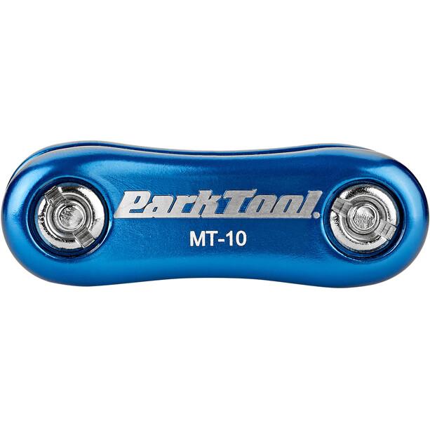 Park Tool MT-10 Road Mini outil multifonction