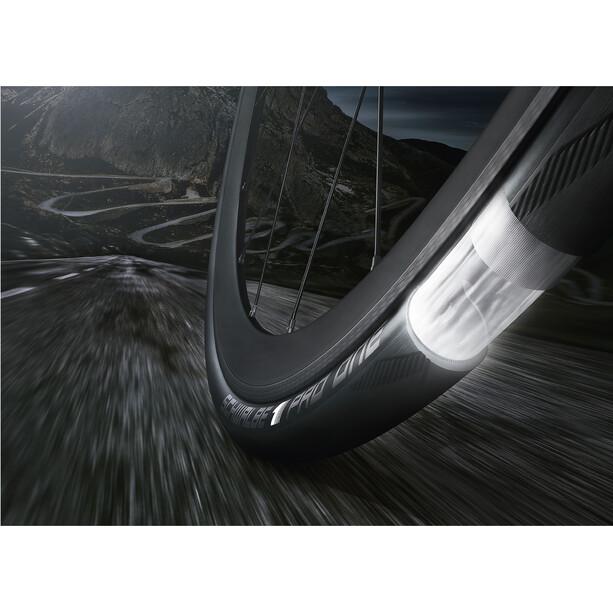 "SCHWALBE PRO ONE Reifen 28"" Tubeless Easy Evolution Foldable schwarz"