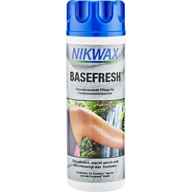 Nikwax Base Fresh 300ml