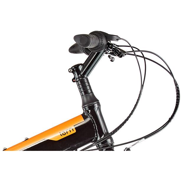 "tern Joe C21 26"" black/orange"