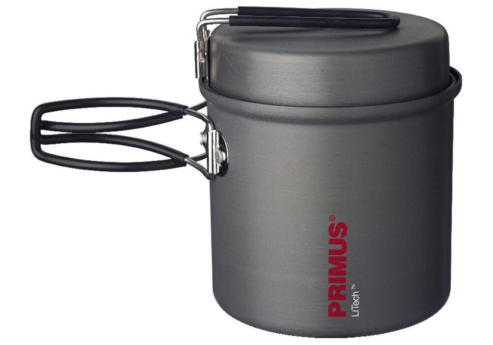 Primus litech equipamiento para cocinas de camping gris - Cocinas de camping ...