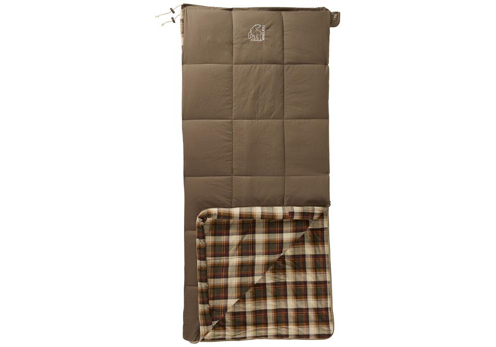 nordisk almond junior 10 sac de couchage enfant beige. Black Bedroom Furniture Sets. Home Design Ideas