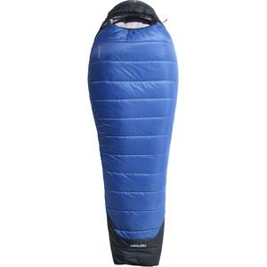 Nordisk Gormsson -10° Schlafsack L limoges blue/black limoges blue/black