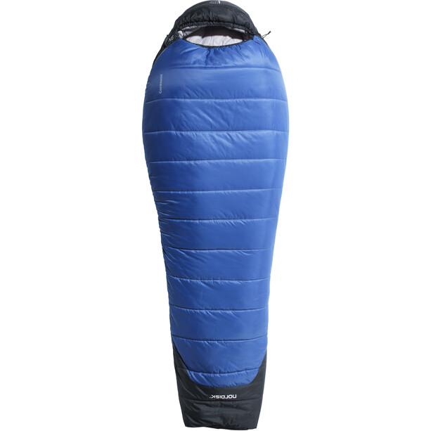 Nordisk Gormsson -10° Schlafsack L limoges blue/black
