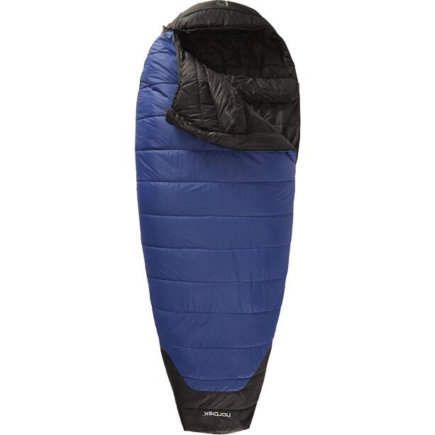 Nordisk Gorm -2° Schlafsack L limoges blue/black