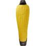 Nordisk Oscar -20° Schlafsack XL mustard yellow/black