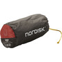 Nordisk Vega Air Matte burnt red/black