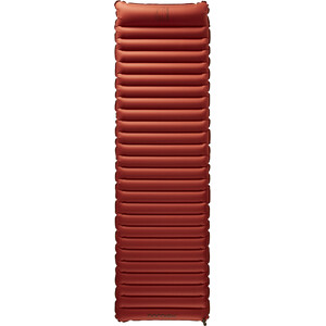 Nordisk Vega Air Matte burnt red/black burnt red/black
