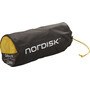 Nordisk Grip 2.5 Selbstaufblasende Matte Large mustard yellow/black
