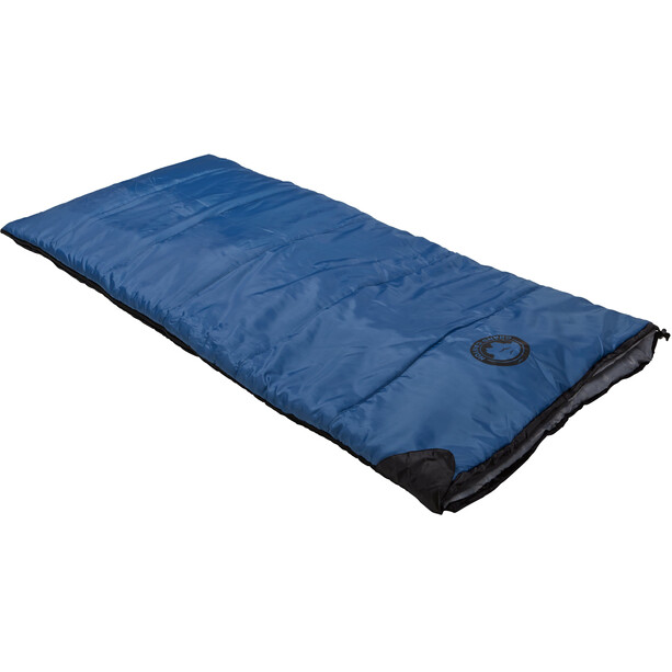 Grand Canyon Cuddle Blanket 150 for Kids Kinder blue/black