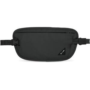 Pacsafe Coversafe X100 Hüftbeutel schwarz schwarz