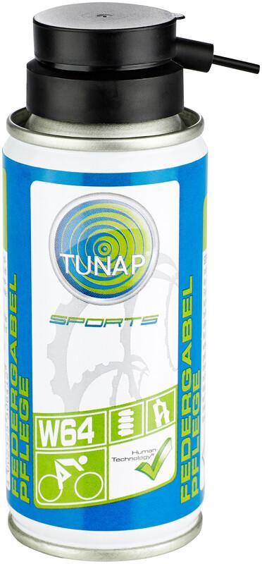 Tunap W64 Gabelpflege 100 ml Fahrradpflegemittel 801100536