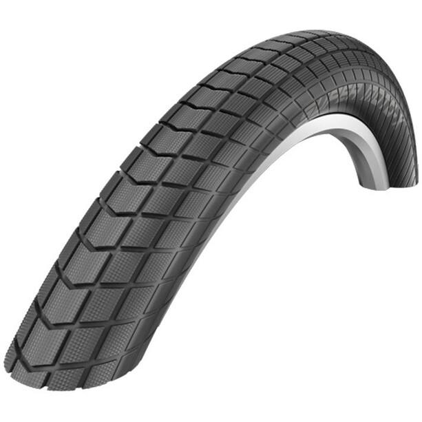 "SCHWALBE Super Moto-X clincher-dekk 27.5""Performance RaceGuard SnakeSkin"