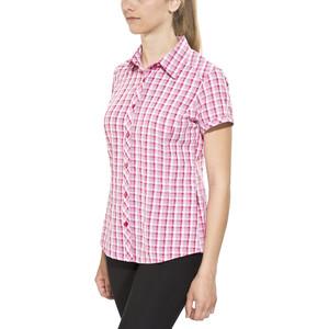 Columbia Surviv-Elle II Shirt Damen haute pink haute pink