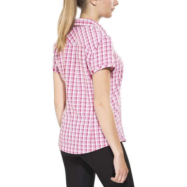 Columbia Surviv-Elle II Shirt Damen haute pink