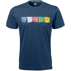 Sherpa Tarcho T-Shirt Herren rathee rathee
