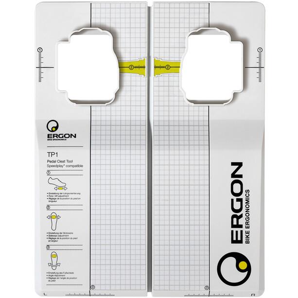 Ergon TP1 Pedal Cleat Tool für SPeedplay