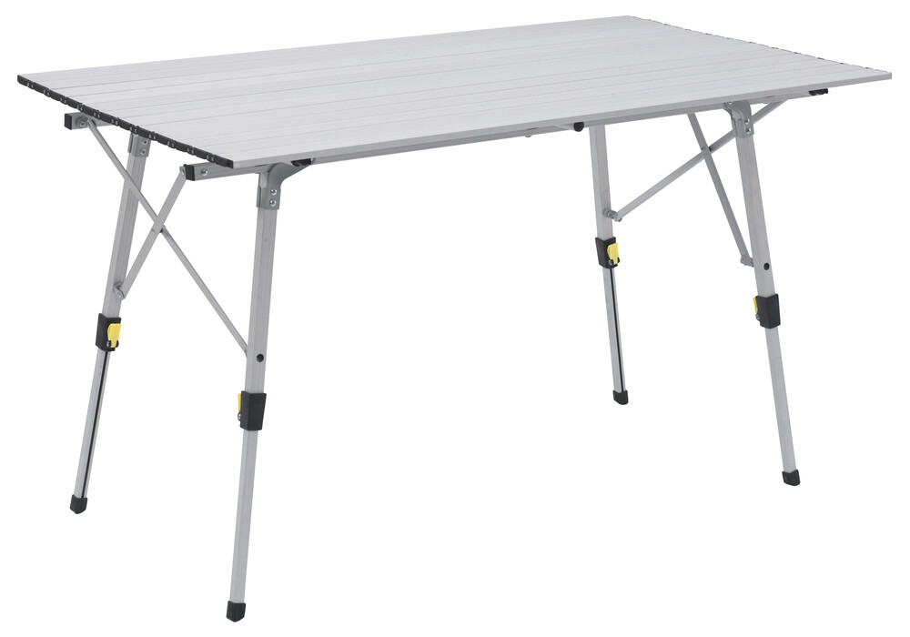 Outwell canmore l table for Table align center