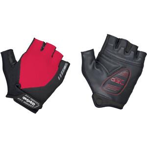 GripGrab ProGel Gepolsterte Kurzfinger-Handschuhe red red
