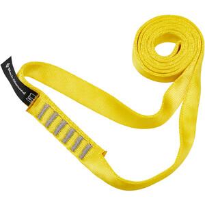 Black Diamond Nylon Runner 18mm 60cm gelb gelb
