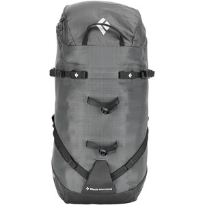 Black Diamond Speed Zip Daypack 2 graphite graphite