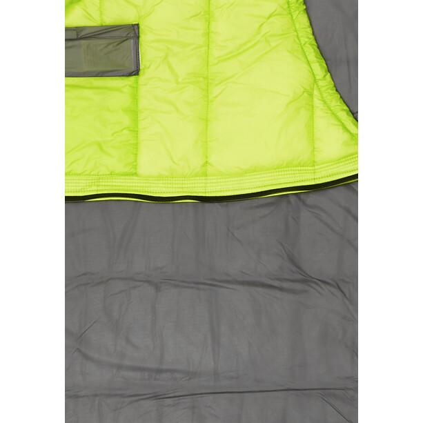 Carinthia G 90 Schlafsack M grey/lime