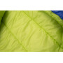 Carinthia G 180 Schlafsack M blue/lime