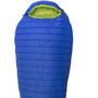 Carinthia G 180 Schlafsack L blue/lime