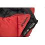 Carinthia G 490x Schlafsack L red/black