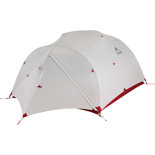MSR Mutha Hubba NX Tente, gris