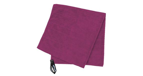 packtowl luxe serviette de bain s violet sur. Black Bedroom Furniture Sets. Home Design Ideas