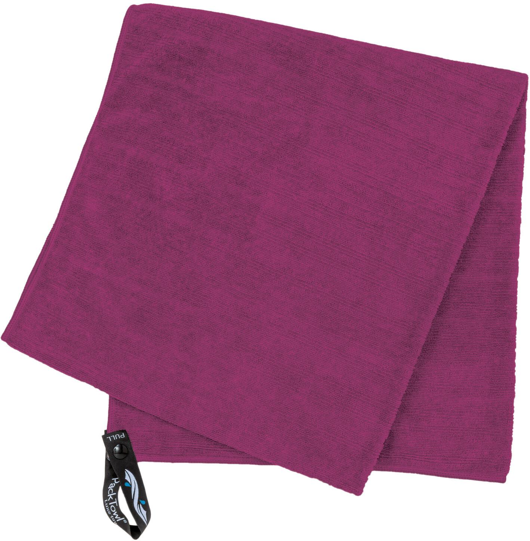 packtowl luxe serviette de bain xxl rose sur. Black Bedroom Furniture Sets. Home Design Ideas