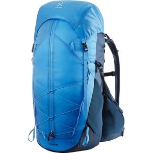 Haglöfs L.I.M Strive 50 Backpack blue ink/blue agate blue ink/blue agate