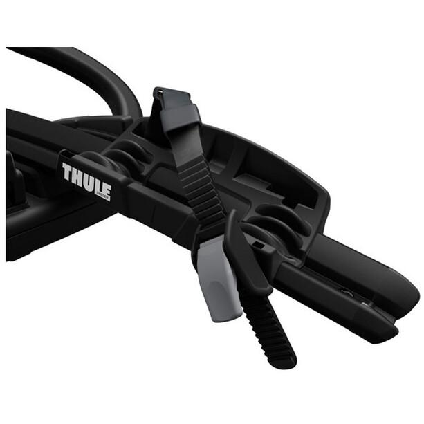 Thule Pro Ride Dachträger schwarz
