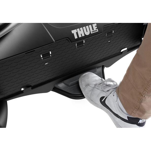 Thule Velo Compact Heckträger 13 Pin für 2 Fahrräder