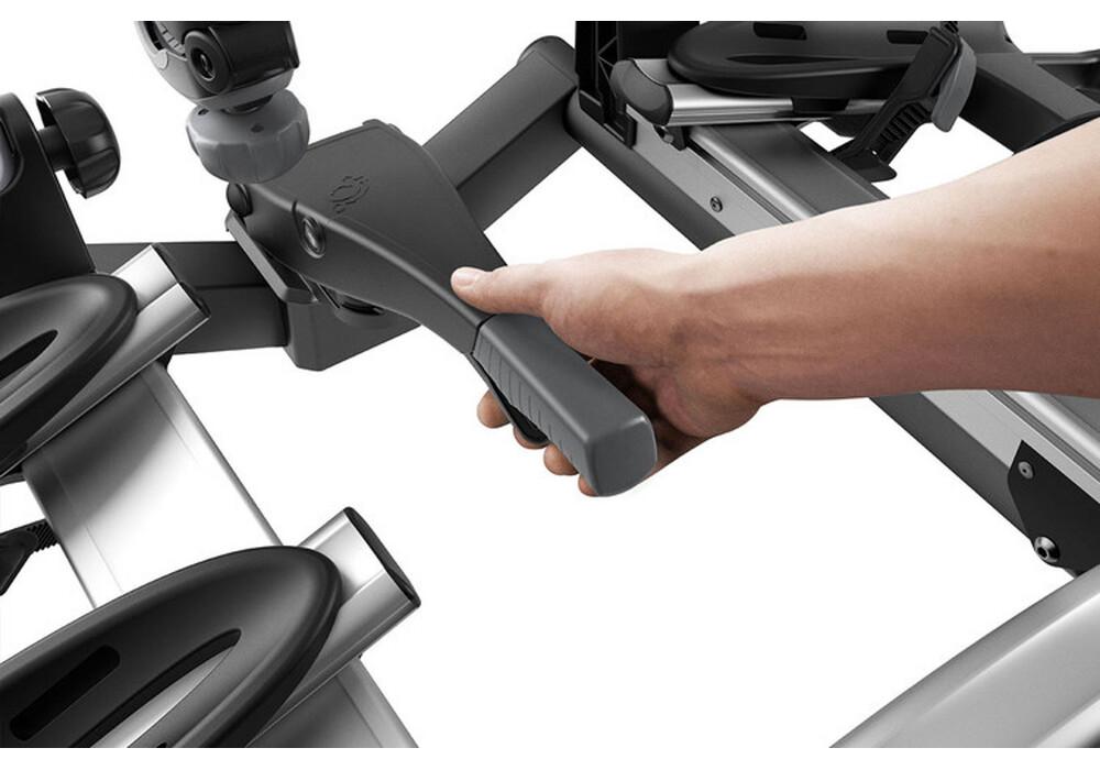 thule velocompact 926 hecktr ger f r 3 fahrr der g nstig. Black Bedroom Furniture Sets. Home Design Ideas