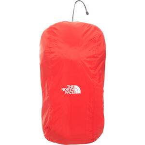 The North Face Pack Regenschutzhülle tnf red tnf red