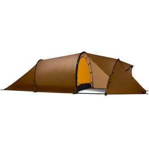 Hilleberg Nallo 2 GT Tiendas de campaña, marrón marrón