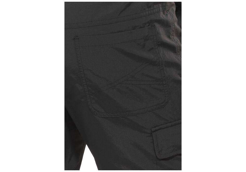 maier sports saale pantalon homme noir sur. Black Bedroom Furniture Sets. Home Design Ideas