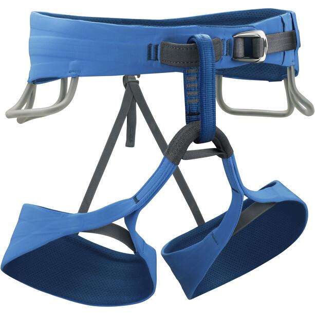 Black Diamond Solution Harness Herr ultra blue