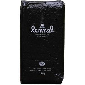 Lemmel Kaffe Kokkaffe Mörkrostat EKO/KRAV