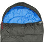 High Peak TR 300 Sleeping Bag anthracite/blue