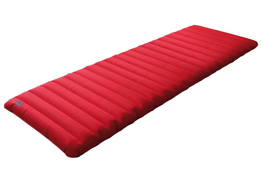 High peak denver komfort materassini rosso su - Materassini isolanti ...