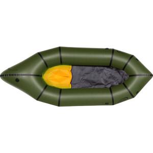nortik TrekRaft Boat, olive olive