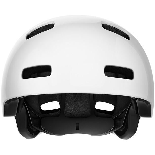 POC Pocito Crane Helmet Barn orange