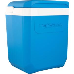 Campingaz Icetime Plus Kühlbox 26l blau blau